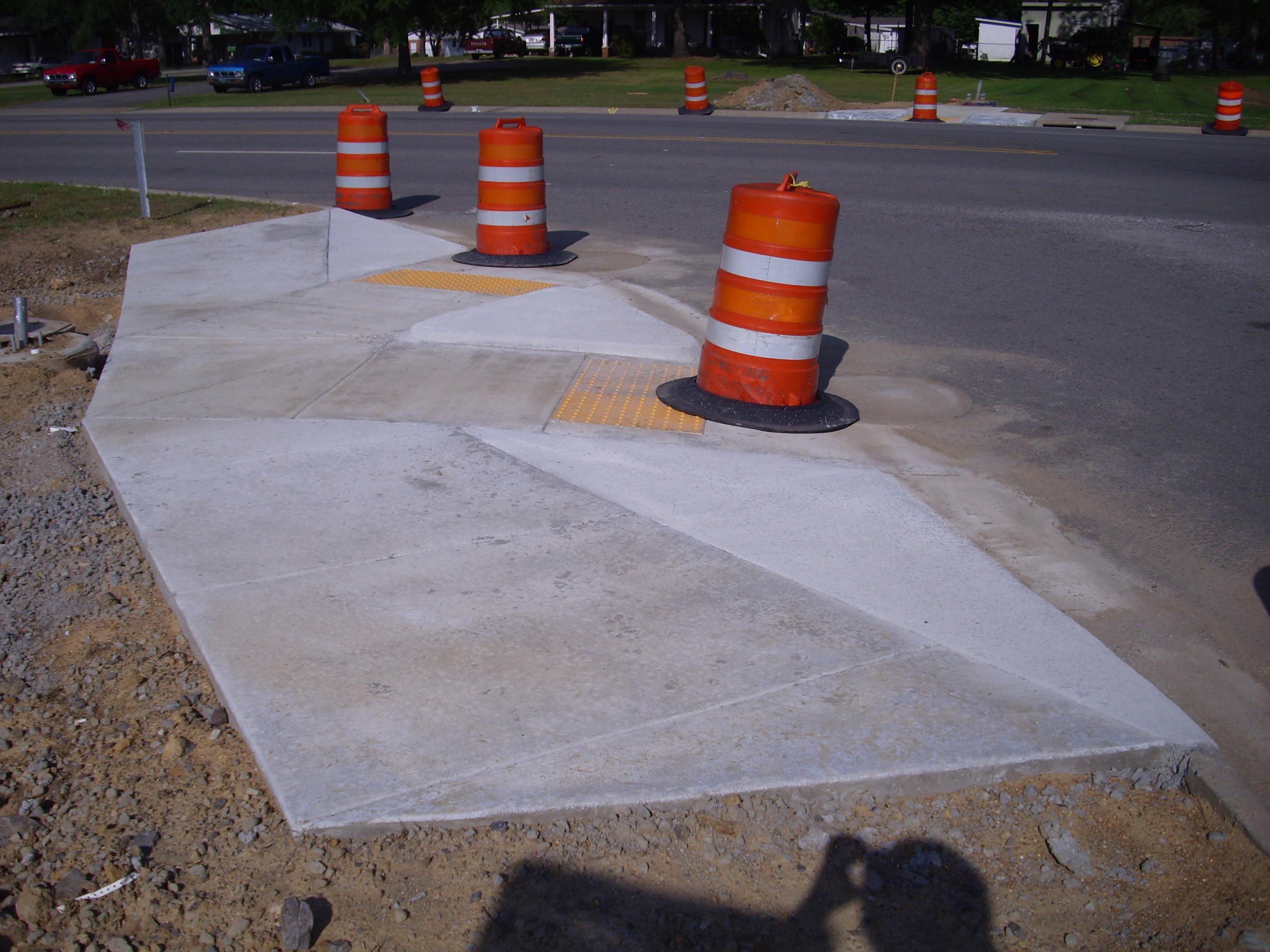 L B L Construction Foundation Contractors Little Rock